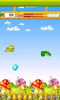 Screenshot of 원버튼 용용이_게임