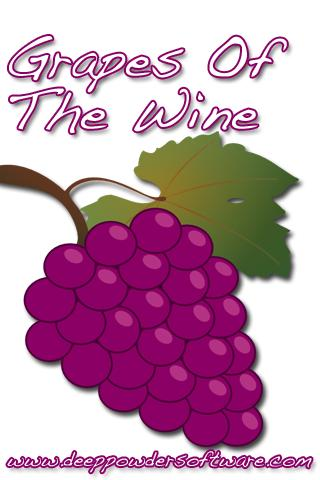 Grapes of the Wine