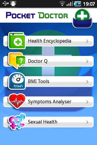 Pocket Doctor Pro