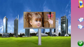 Screenshot of City Photo Frames