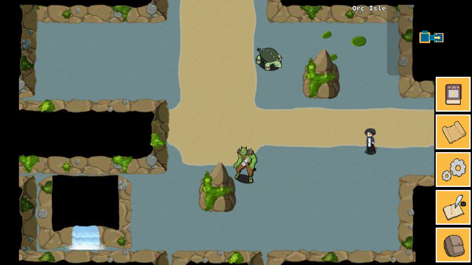Crystal Story II Screenshot 4