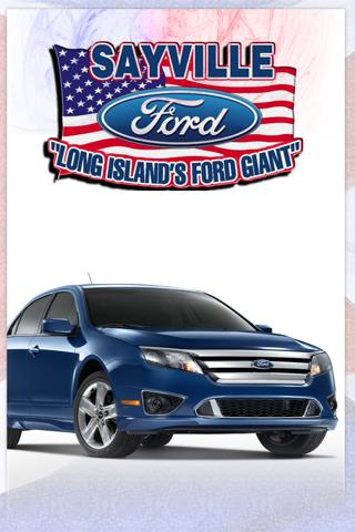 Sayville Ford