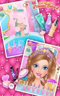 Princess Salon 2 APK Descargar