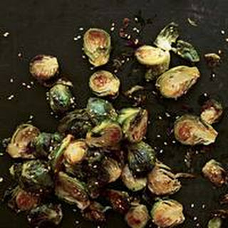 Roasted Brussel Sprouts Rachael Ray Recipes