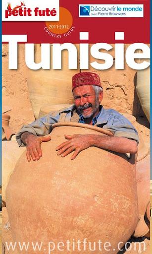 Tunisie - Petit Futé
