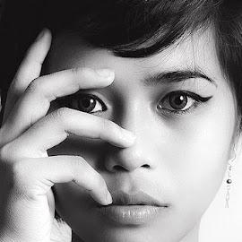 by Ruedix Photoworks - People Portraits of Women