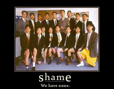 disgracepoint shame