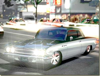 Buick viglio