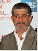 David Mamet by David Shankbone