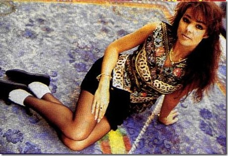Sandra Cretu 35