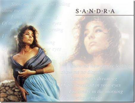 Sandra Cretu 29