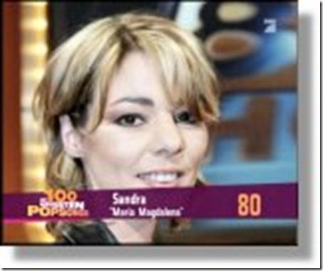 Sandra Cretu 38
