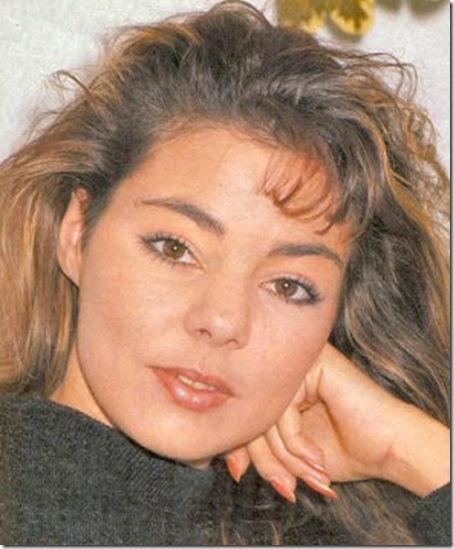 Sandra Cretu 45