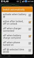 Screenshot of PowerMax