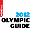 Ultimate 2012 Olympic Guide icon