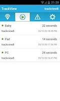Screenshot of Video Monitor - Surveillance