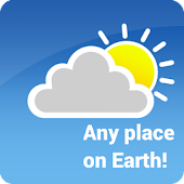Free Weather APK for Windows 8