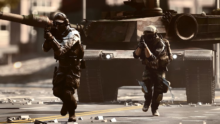 Latest patch for Battlefield 4 fixes just about everything and unblocks your kitchen sink
