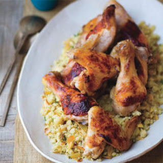 Indian Couscous Chicken Recipes