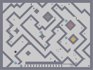 Thumbnail of the map 'No room for you'