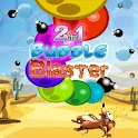 2 in 1 Bubble Blaster icon