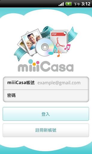 【免費工具App】miiiCasa (手機版)-APP點子
