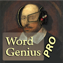 Word Genius Pro icon