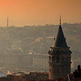 Istanbul Pictures, Istanbul galata tower