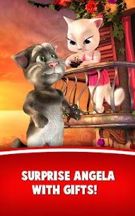 Download Tom Loves Angela APK for Android Kitkat