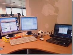 escritorio curro