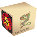 TattooCam Pack - Dragon set 1