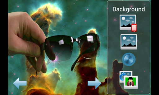 Green Screen Pro - Chroma Key - screenshot