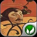 Gauguin Gallery & Puzzle Pro icon