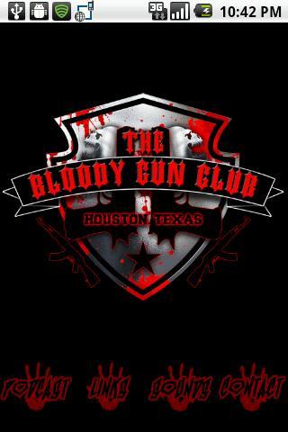 The Bloody Gun Club