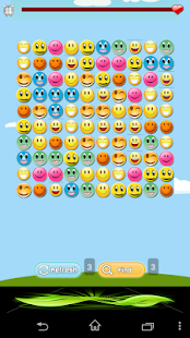 Match The Smiley - screenshot