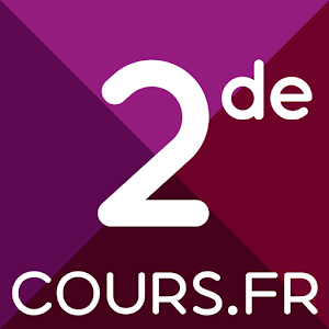 Cours.fr 2nde Icon
