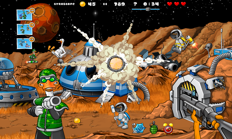 Duck Destroyer Screenshot 5
