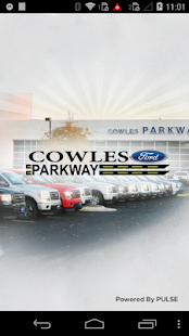 Cowles Parkway Ford - screenshot