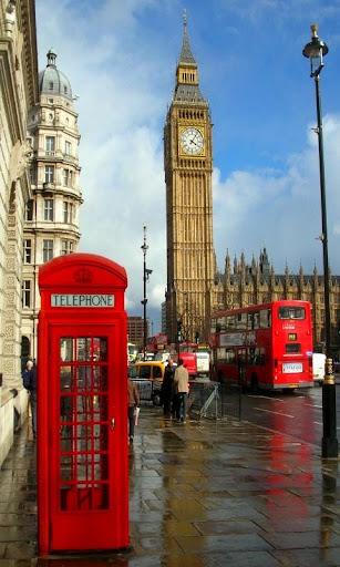 London Live Wallpaper Free