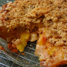 Third Generation Peach Pie