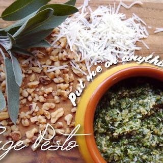 Sage Recipes