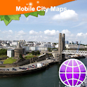 Brest Street Map icon