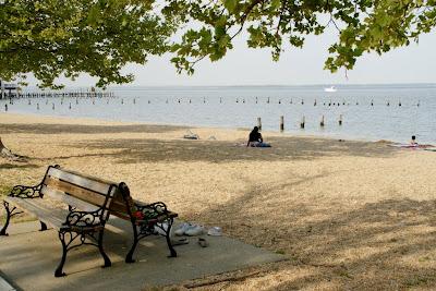Potomac River Beaches Virginia