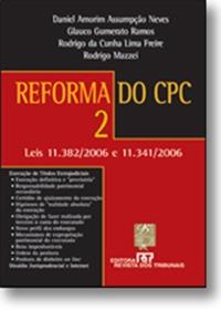 Reforma do CPC 2