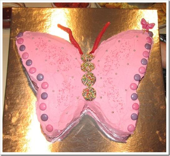 Aaleaya's Cake