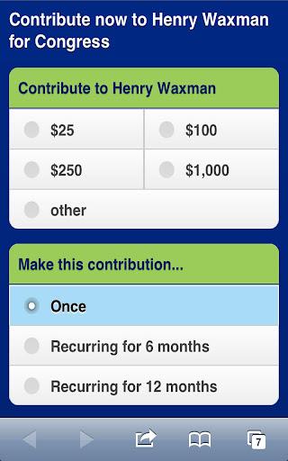 玩商業App|Henry Waxman免費|APP試玩