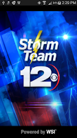 Screenshot of Storm Team 12