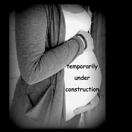 Temporarily under onstruction by Mary Voss - People Maternity ( khalia, pregnant, photoshoot, boy, 8 months )