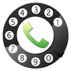 Cool Dialplate - Rotary Phone icon