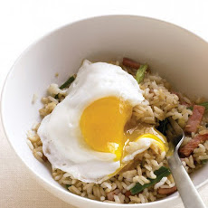 Ham-and-Egg Fried Rice